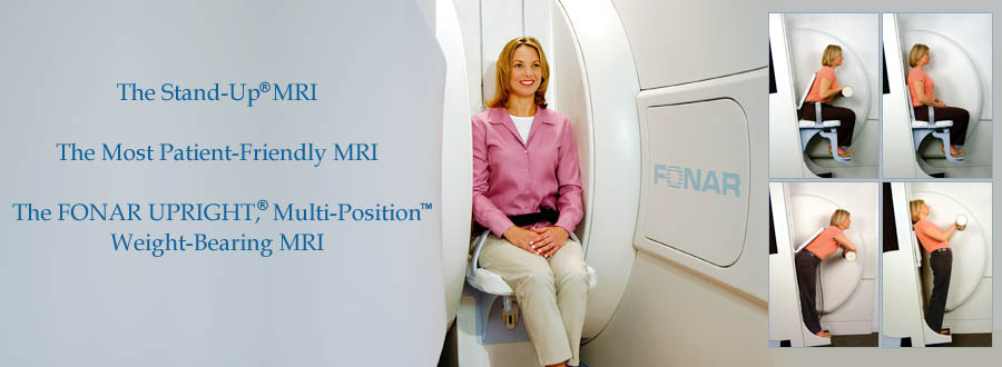 Find a StandUp MRI Location Near You